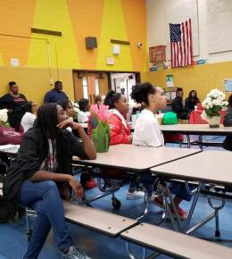 2019 Midwest National Day of Service