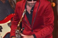 2017 Elegant Evening of Jazz feat. Phil Denny and The Benman Group