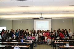 2017 Financial Empowerment and Money Management Workshop